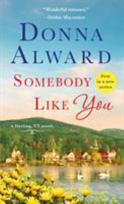 Cover image for Somebody Like You
