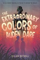 The Extraordinary Colors of Auden Dare