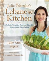 Julie Taboulie's Lebanese Kitchen