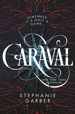 Cover image for Caraval