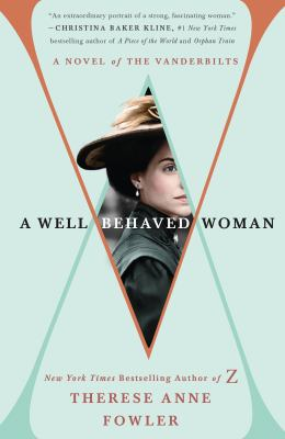 Cover image for A Well-behaved Woman