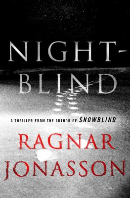 Cover image for Nightblind