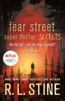 Fear Street Super Thriller