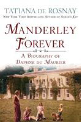 Cover image for Manderley Forever