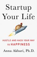 Startup your Life