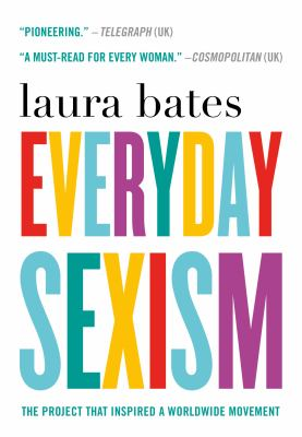 Cover image for Everyday Sexism