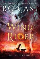 Wind rider : tales of a new world