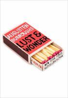 Lust & Wonder