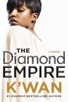 Cover of The diamond empire