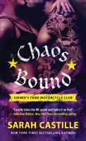 Chaos Bound