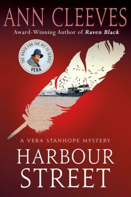 Cover image for Harbour Street