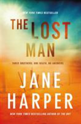 The Lost Man(book-cover)