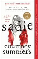 Cover of Sadie