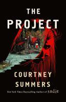 Project : A Novel