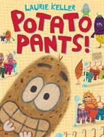 Cover of Potato Pants!