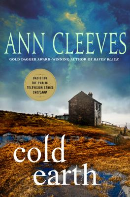 Cover image for Cold Earth