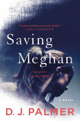 Cover image for Saving Meghan