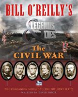 Bill O'Reilly's Legends & Lies