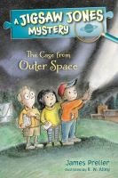 The Case From Outer Space