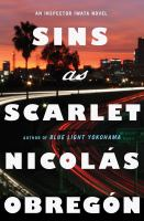 Sins as Scarlet