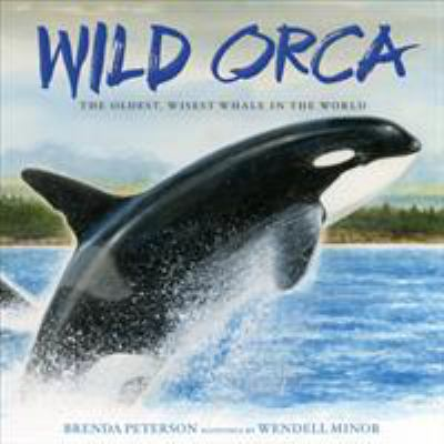 Cover image for Wild Orca