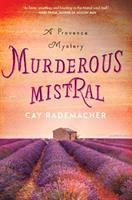 Cover of Murderous Mistral