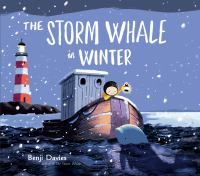 The Storm Whale in Winter