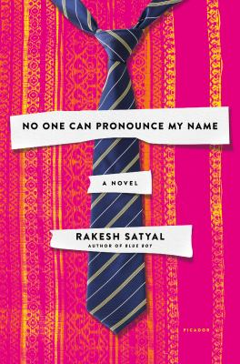 Cover image for No One Can Pronounce My Name