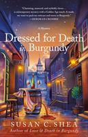 Dressed for Death in Burgundy