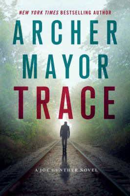 Cover image for Trace