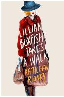 Lillian Boxfish Takes A Walk