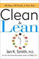 Clean & Lean