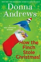How the finch stole Christmas!