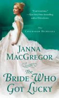 The Bride Who Got Lucky