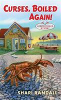 Curses, Boiled Again! A Lobster Shack Mystery.