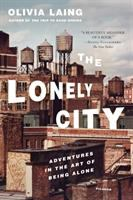 The Lonely City [GRPL Book Club]