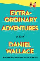 Extraordinary Adventures