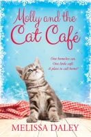 Molly and the Cat Café