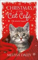 Christmas at the Cat Café́