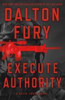 Executive Authority