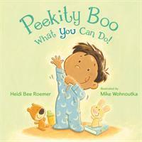 Peekity Boo! What You Can Do
