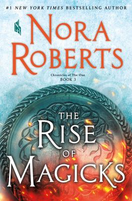 The Rise of Magicks(book-cover)