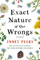 The Exact Nature of Our Wrongs