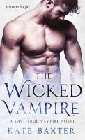 Wicked Vampire