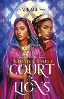 Cover of Court of lions: a mirage n