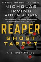 Ghost Target --a Sniper Novel