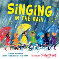 Singing In The Rain *
