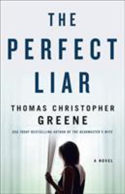 Cover image for The Perfect Liar