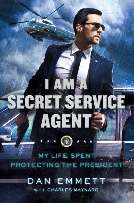 Cover image for I Am A Secret Service Agent