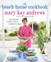 Media Cover for Beach House Cookbook